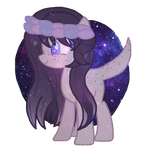 MLP. Gift for Starry-Magic