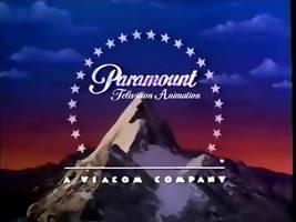 Paramount Television Animation fourth logo by GrishamAnimation1