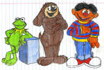 The Voices of Jim Henson