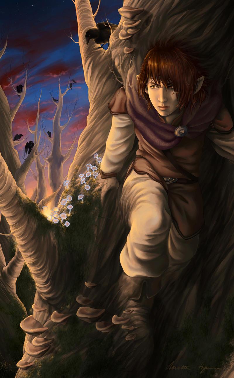 Bran (Kříženec)