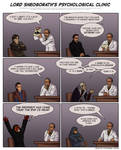 Oblivion: Doctor Sheogorath
