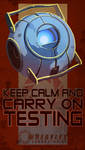 Wheatley - Keep Calm