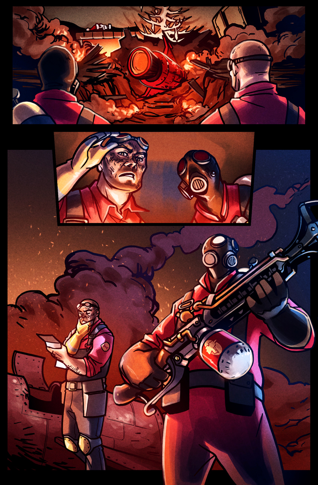 TF2 - True Meaning p4 by TheMinttu