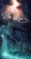 The Eldergleam Sanctuary