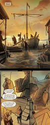 Returning Home (pages 1-5) by TheMinttu