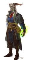 Inquisitor Adaar
