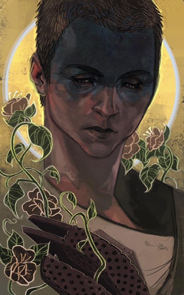 Furiosa - Hope by TheMinttu