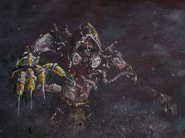 Scarecrow by Bua-Ryohei-Jr