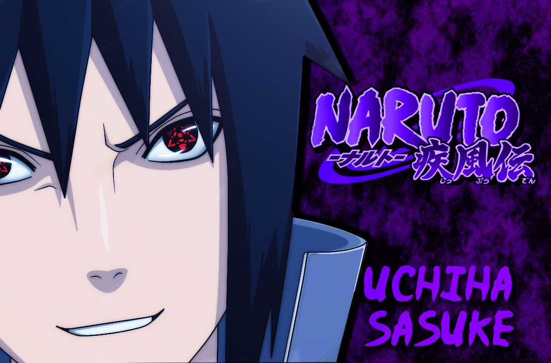 Sasuke uchiha wallpaper by firststudent on deviantart sasuke uchiha wallpaper by firststudent voltagebd Image collections