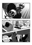 Left Below ch 1 parte 23 Espanol by rryudaki
