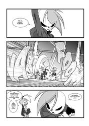 Left Below Capitulo 3 Pagina 28