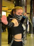 MCM Birmingham March 2016 - Mortal Kombat