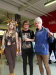 MCM Birmingham March 2016 - Fawn + Jack Frost
