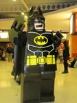 MCM Birmingham March 2016 - Lego Batman