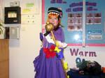 YCSC Halloween 2016 - Magical Girl 4