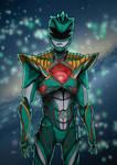 Green Ranger Movie