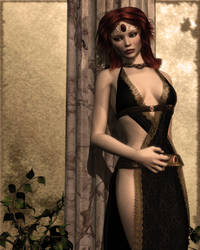 Andria by Silver