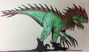 Killosaurus Remake(with new description)