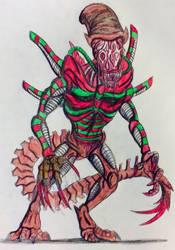 Freddymorph by Killosaur
