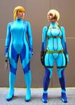 Samus Aran - Metroid: Other M