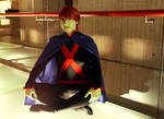 Young Justice: Invasion - Miss Martian