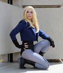 Black Canary - Young Justice