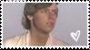 Luke Skywalker Stamp by sickali