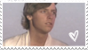Luke Skywalker Stamp by sickali