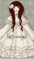Bernadette by talesofescapism