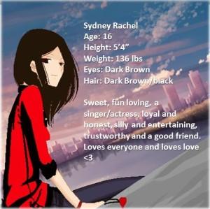 Sapphire-Rose15's Profile Picture
