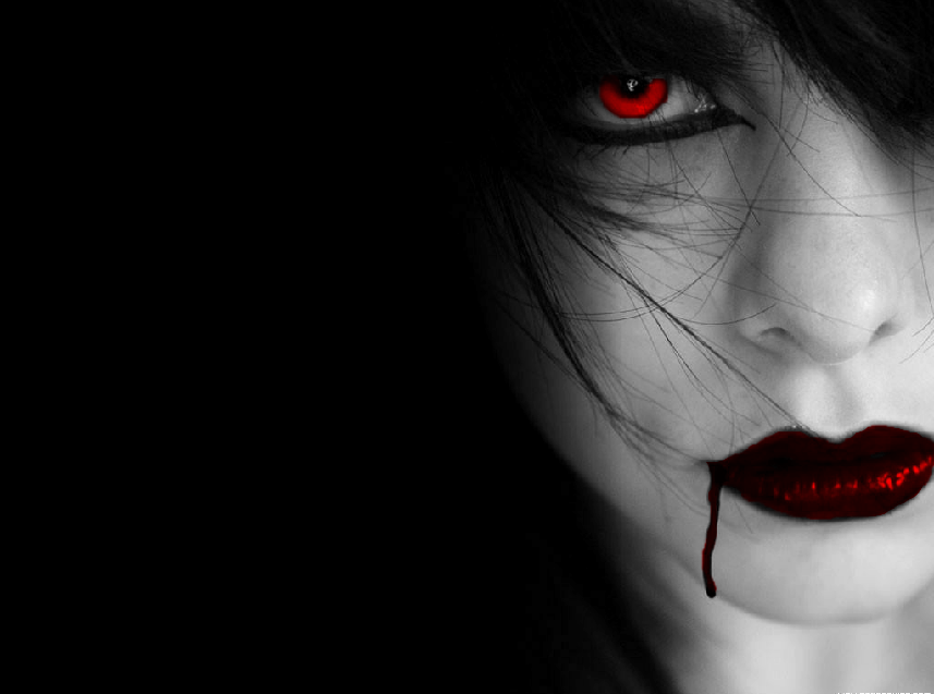 <b>Vampire Wallpapers</b> for <b>Desktop</b> - WallpaperSafari