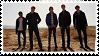 Valencia (band) stamp by Skoryx