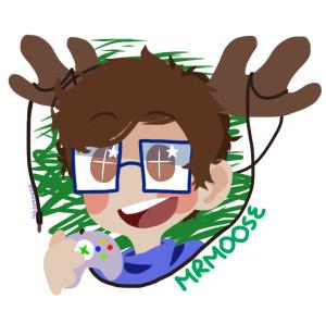 MistahMoose's Profile Picture
