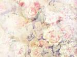 vintage texture_roses