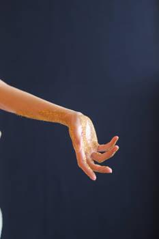golden hand 3