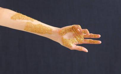 golden hand 4