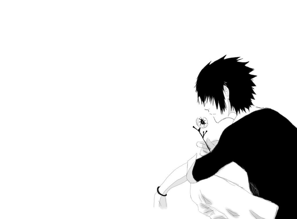 Missing Quote [Sasuke Uchiha] by SOLDIERUchiha