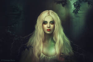 Creature by Veronique-Morice