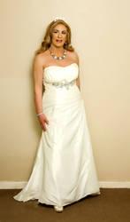 The Bride by alisonstjohn
