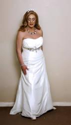 Bride by alisonstjohn