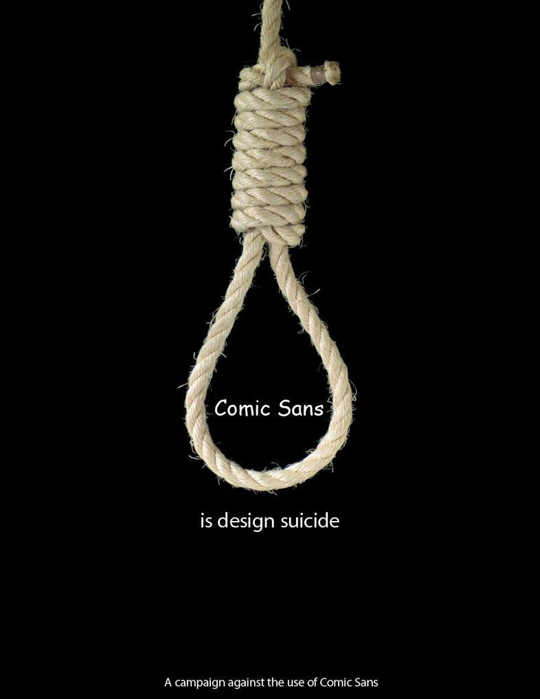 anti-comics sans 2 by jpaul