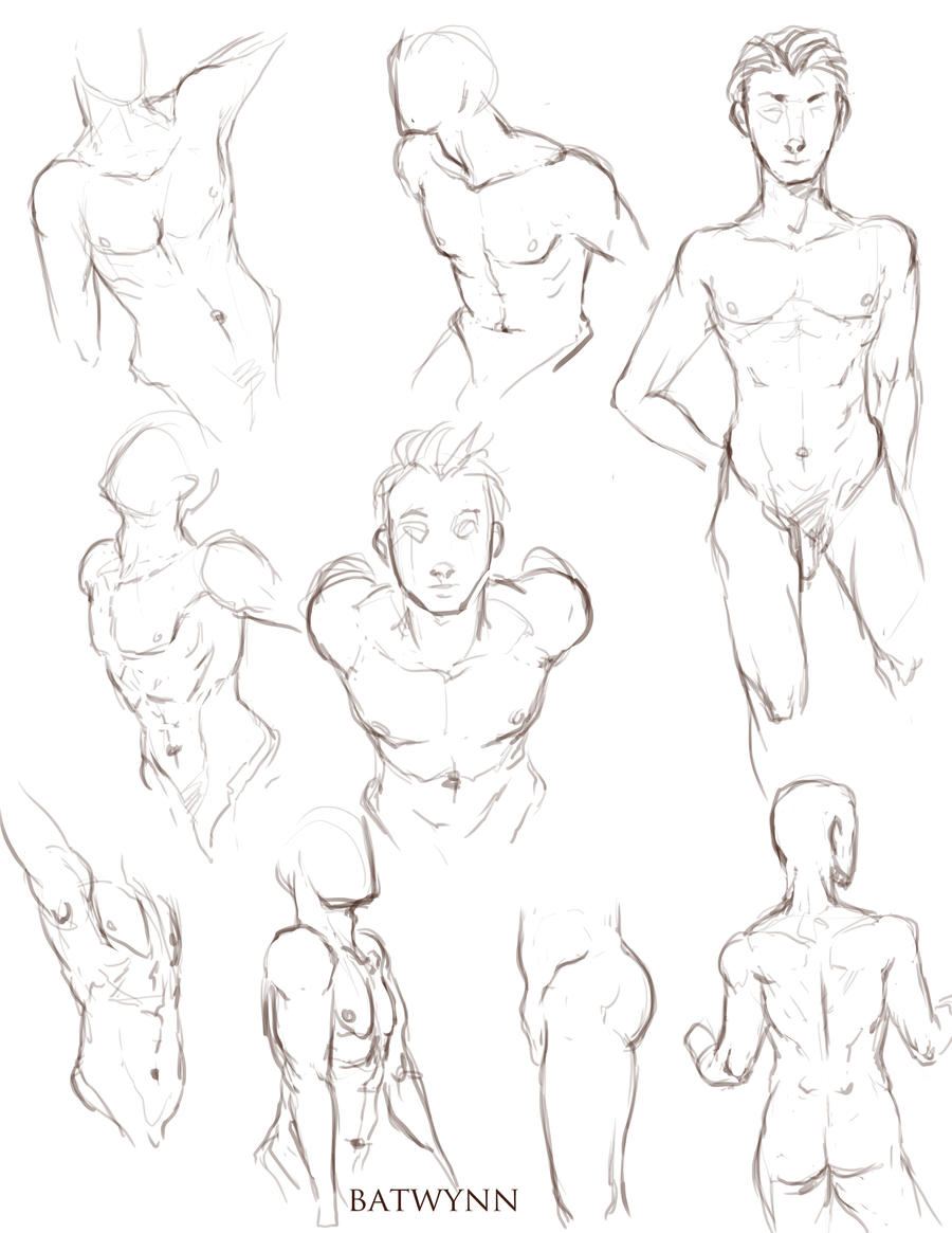 figure drawing ebooks how to draw people - HD900×1165