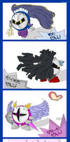 The Knightos - Comic