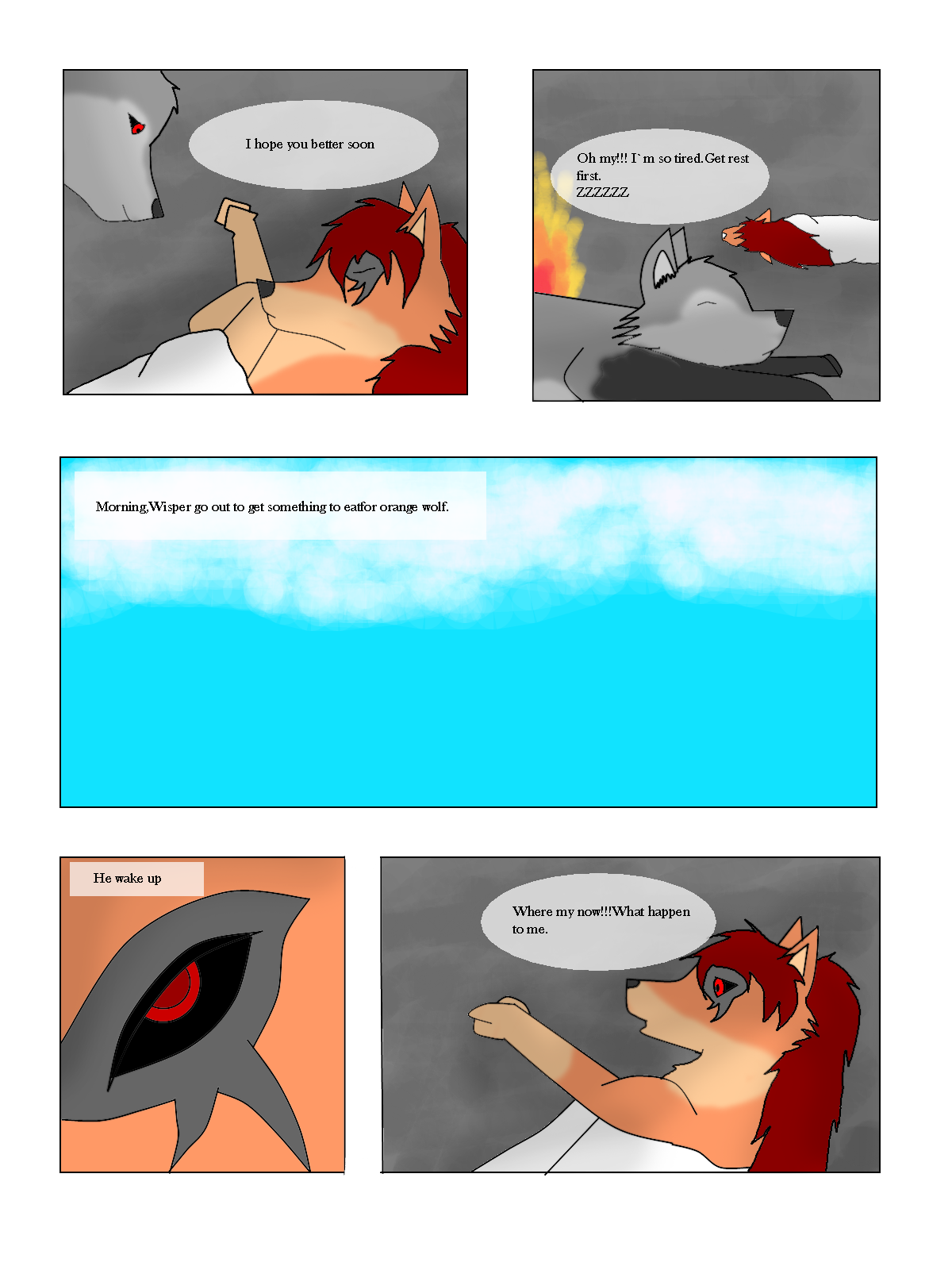 About my anime story from Ceeme521 Fall_on_the_World_page_3_by_ceeme521