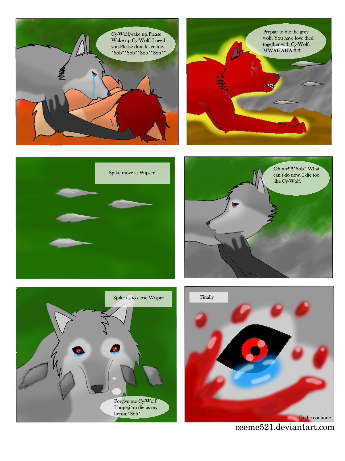 About my anime story from Ceeme521 Fall_on_the_World_page_7_by_ceeme521