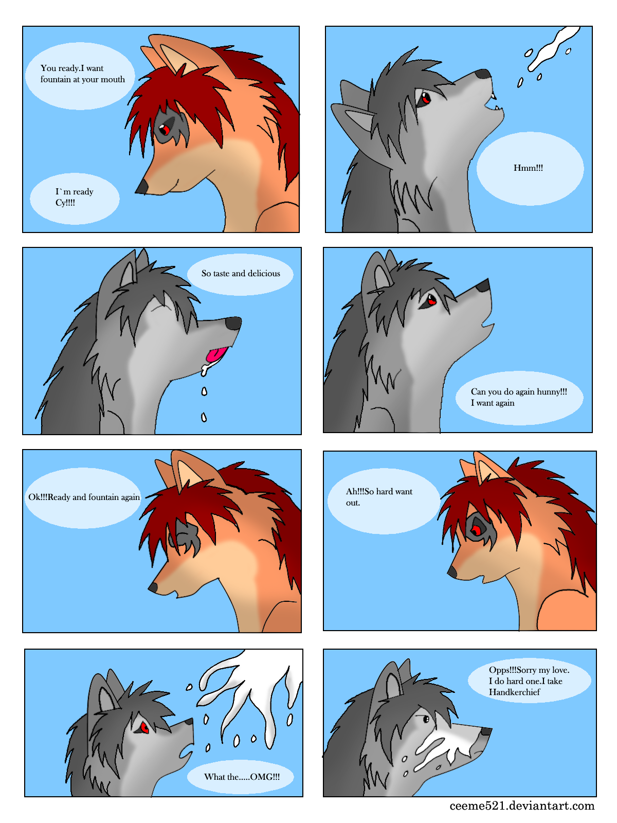 About my anime story from Ceeme521 Lolum_1___page_1_by_ceeme521