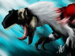 Dinotober Day 27 by LionsAngel22
