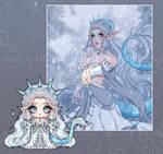 [Closed] Ice Dragon