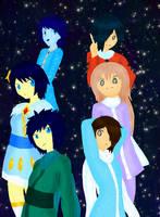 Planetoids VS All Star (Callab) by Yasiku