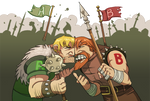 Zork- Pitched Battle